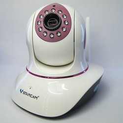 IP камера Vstarcam C7838WIP-B
