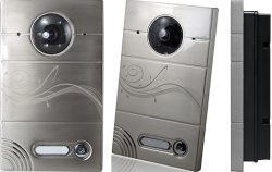 Видеодомофон Bas IP AV-01