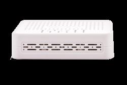VoIP-шлюз с встроенным роутером TAU-1M.IP, 1xFXS