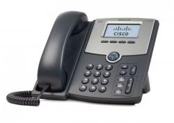 IP телефон Cisco SPA502G (Linksys)