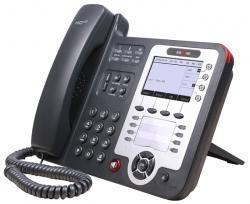 IP телефон Escene ES410-PE