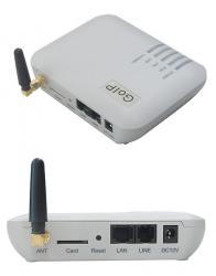 GSM VoIP-шлюз GoIP GS1