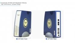 AP1002 (2FXS&2FXO, 2x10Mbps), шлюз