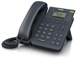 IP телефон Yealink SIP-T19P E2 без блока питания