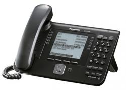 IP телефон Panasonic KX-UT248RU-B