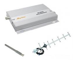 GSM Репитер AnyTone AT-600 c антеннами