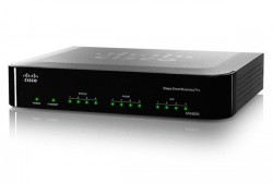 VoIP шлюз Linksys SPA8800