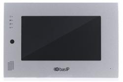 Монитор домофонов Bas IP AP-07 S v3