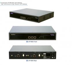 VoIP шлюз AddPac AP1800-1E1