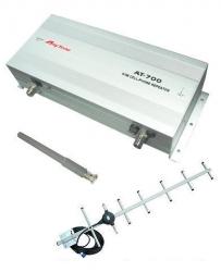 GSM Репитер AnyTone AT-800 c антеннами