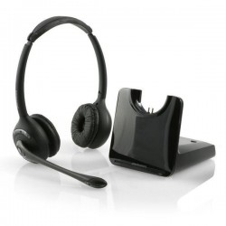 CS520/A-APV63, беспроводное решение для стационарного телефона в комплекте с электронным микролифтом