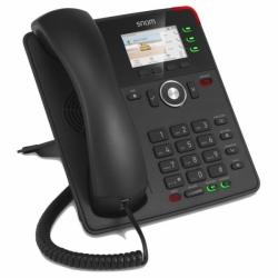 IP телефон Snom D717
