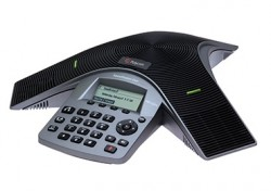 КОНФЕРЕНЦ-ТЕЛЕФОН  Polycom SoundStation Duo (Polycom 2200-19000-114)