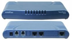 VoIP шлюз AddPac AP200-E