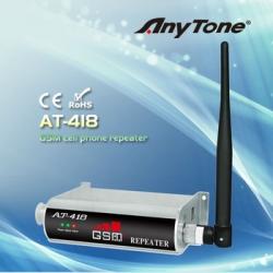 GSM репитер AnyTone AT418