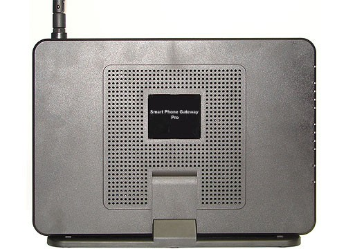 IP АТС Mocet IG7600