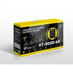 Усилитель сотовой связи VEGATEL VT-900E-kit (LED)
