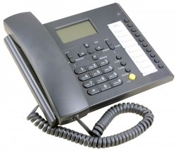 IP телефон Escene US102-PYN
