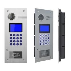 SIP Видеодомофон Bas IP AA-05 v3