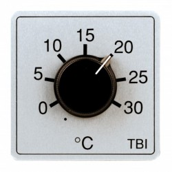 Задатчик температуры TBI 30