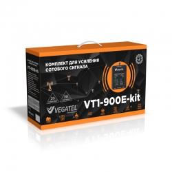 Усилитель сотовой связи VEGATEL VT1-900E-kit (LED)
