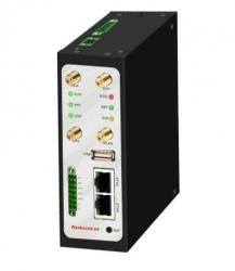 Промышленный 3G роутер Robustel R3000-3P Wi-Fi