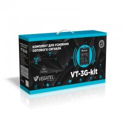 Усилитель сотовой связи VEGATEL VT-3G-kit (LED)
