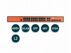 Коммутатор Wi-Tek WI-PMS328GF