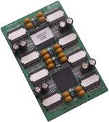 Cубмодуль Eltex TAU32M-M8O, 8 FXO
