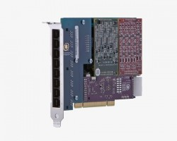 TDM812E (TDM800P/ (1) S110M / (2) X100M/VPMADT032 Bundle)