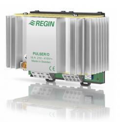 Регулятор для электронагревателей Pulser/D