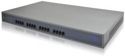 VoIP шлюз Dinstar DAG2000-16FXS