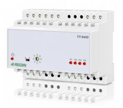 Регулятор для электронагревателей TT-S4/D