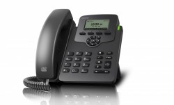 IP телефон Akuvox SP-R50P