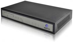 VoIP шлюз Dinstar DAG1000-8FXS