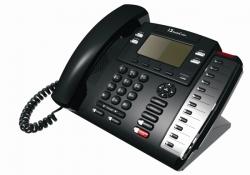 IP телефон AudioCodes 320HD без БП