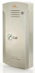 Pantel 958PI SIP-домофон, кнопка вызова, цветная IP-камера, PoE