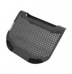 Подставка для ноутбука CRF104 MiniFit, 222х170мм, цвет тёмно-серый