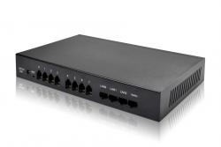 VoIP шлюз Dinstar DAG1000-4S4O