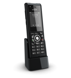 IP телефон Snom M85