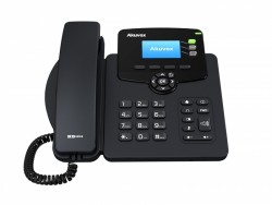 IP телефон Akuvox SP-R55P