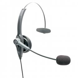 Проводная Mono QD гарнитура BlueParrott VR11 Headset