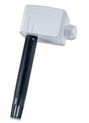 Канальный преобразователь влажности и температуры PTH-K1/Pt1000