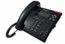 IP телефон AudioCodes 310HD с БП