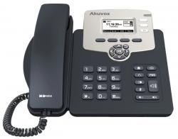 IP телефон Akuvox SP-R52P