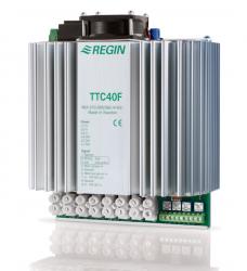 Регулятор для электронагревателей TTC40F
