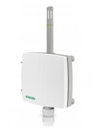 Комнатный преобразователь влажности и температуры HTRT2500 (0-10 В)