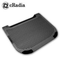 Подставка для ноутбука CRF104XL MiniFit XL, 300х250мм, цвет тёмно-серый