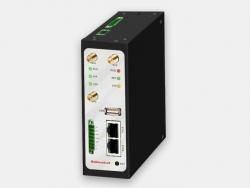 Промышленный 4G роутер Robustel R3000-L4L (4G/LTE модуль)
