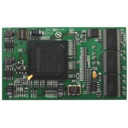 Субмодуль Eltex SM-VP-M300, до 128 каналов VoIP